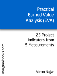 Go to Earned Value Analysis